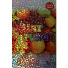 Fruit puch incense 10x pack