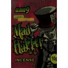 Mad hatter 10g incense