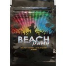 Beach party incense 10x pack