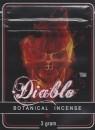Diablo herbal incense 10x pack