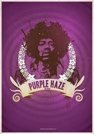 Purple Haze herbal incense 50G