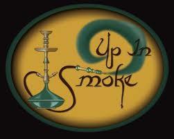 Up in Smoke herbal incense 50G