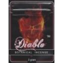 Diablo herbal incense 6x pack