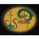 Up in Smoke herbal incense 100G