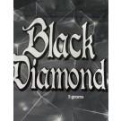 Black Diamond 5g incense