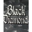 Black Diamond 5g incense 3x pack