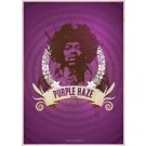 Purple Haze herbal incense 50G