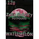 Zero gravity 12g incense 3x pack